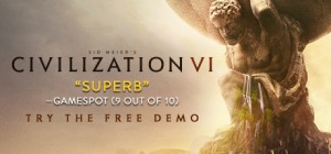 Cover Sid Meier's Civilization VI (Mac)