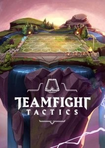 Cover Teamfight Tactics
