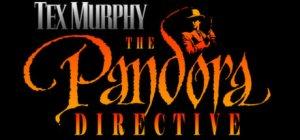 Cover Tex Murphy: The Pandora Directive