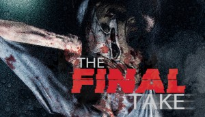 Cover The Final Take