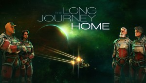 Cover The Long Journey Home