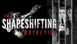 Cover The Shapeshifting Detective (Mac)