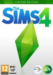 Cover The Sims 4 (Mac)
