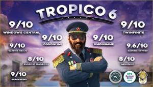 Cover Tropico 6