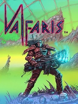 Cover Valfaris (Mac)