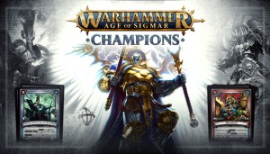 Cover Warhammer Age of Sigmar: Champions (Mac)