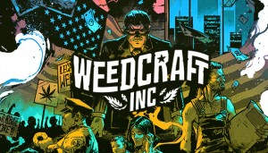 Cover Weedcraft Inc