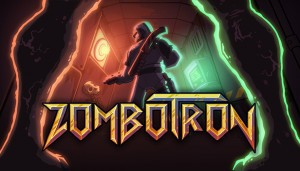 Cover Zombotron (Mac)