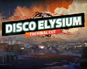 Cover Disco Elysium: The Final Cut