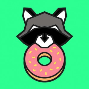 Cover Donut County