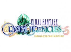 Cover Final Fantasy Crystal Chronicles: Remastered Edition (iOS)