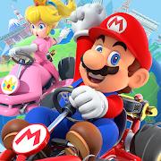 Cover Mario Kart Tour