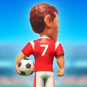 Cover Mini Football - Mobile soccer