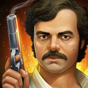 Cover Narcos: Cartel Wars