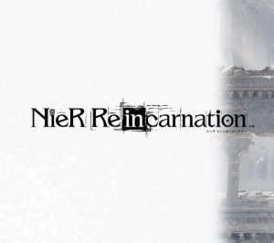 Cover NieR Re[in]carnation