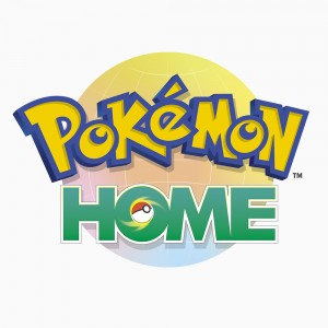 Cover Pokemon HOME