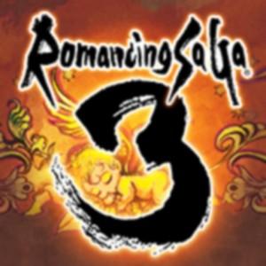 Cover Romancing SaGa 3