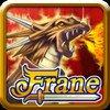 Cover RPG Dragons Odyssey Frane.