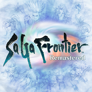 Cover SaGa Frontier Remastered