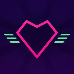 Cover Sayonara Wild Hearts (iOS)