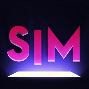 Cover SIMULACRA