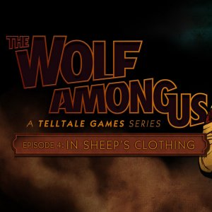Cover The Wolf Among Us: Episode 4 - In Sheep's Clothing