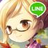 Cover LINE I Love Coffee - iOS