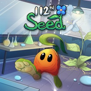 Cover 112th Seed