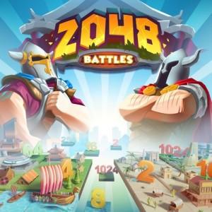 Cover 2048 Battles