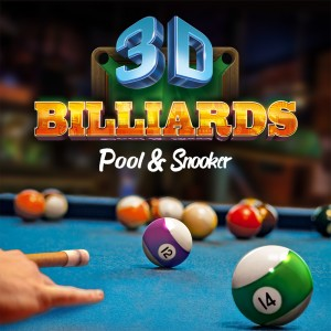 Cover 3D Billiards: Pool & Snooker