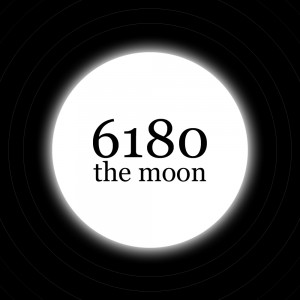Cover 6180 the moon