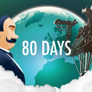 Cover 80 DAYS (Nintendo Switch)
