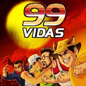 Cover 99Vidas - Definitive Edition