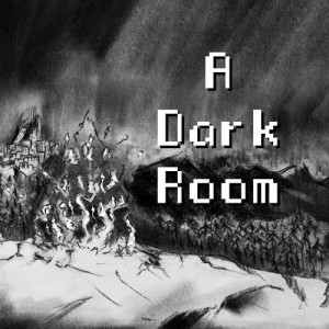 Cover A Dark Room
