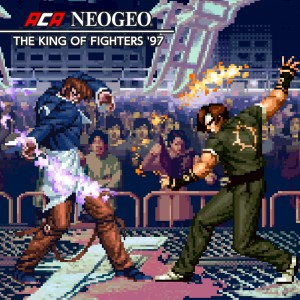 Cover ACA NeoGeo: The King of Fighters '97