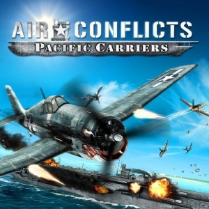 Cover Air Conflicts: Pacific Carriers