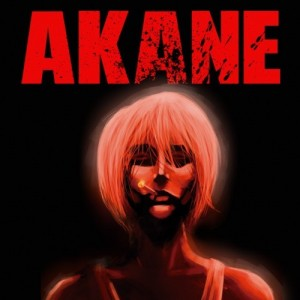 Cover Akane (Nintendo Switch)