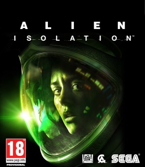 Cover Alien: Isolation
