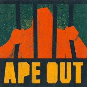 Cover Ape Out