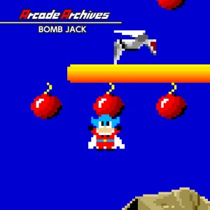Cover Arcade Archives: Bomb Jack