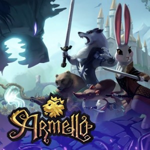 Cover Armello