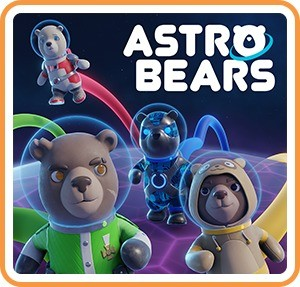 Cover Astro Bears