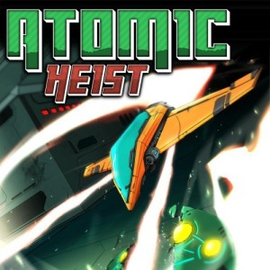 Cover Atomic Heist (Nintendo Switch)