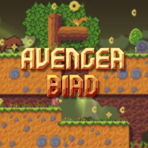 Cover Avenger Bird (Nintendo Switch)