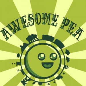 Cover Awesome Pea