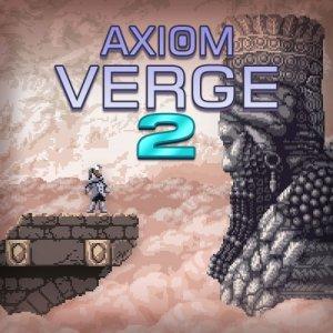 Cover Axiom Verge 2