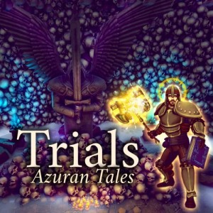 Cover Azuran Tales: TRIALS