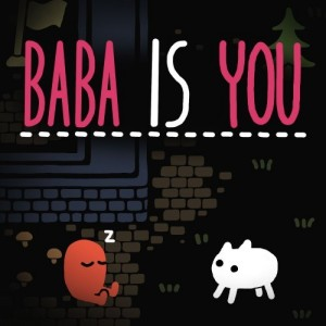 Cover Baba Is You (Nintendo Switch)