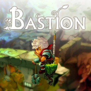 Cover Bastion