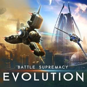 Cover Battle Supremacy: Evolution
